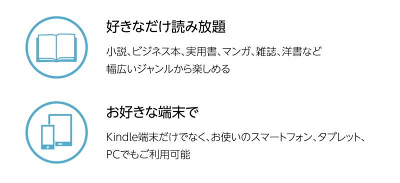 Prime Readingの説明